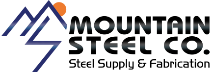 Mountain Steel Co logo
